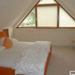 Seepark Weiden - Hofhaus - Schlafzimmer